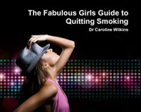 Fabulous Girls Guide to Quitting Smoking book