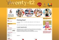Web Design New Forest Twenty-12 joomla virtuemart web site